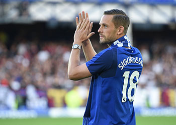 Sigurdsson-unveiled-goodison