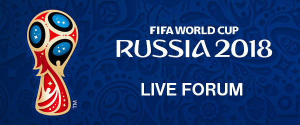 World Cup Live Forum