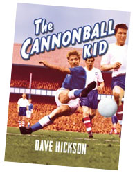 The Cannonball Kid