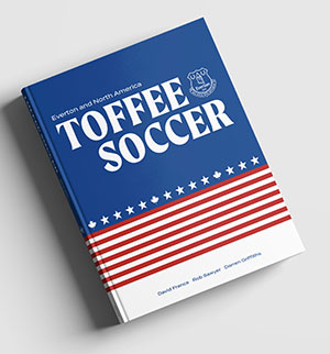Toffee Soccer