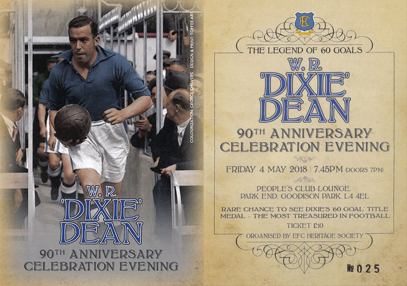 ront and back cover of the 90th anniversary celebration by Thomas Regan