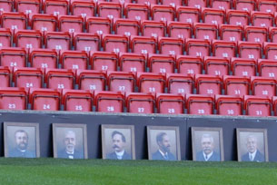 Founding Fathers of Merseyside Football