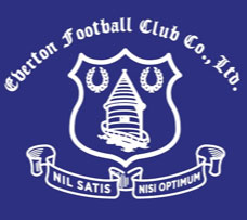 Original Everton crest