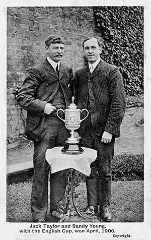 1906 English Cup
