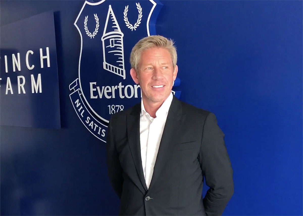 Brands happy with Everton's summer business