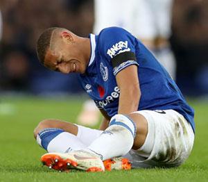 268a8b6af Resilient Everton display ends goalless
