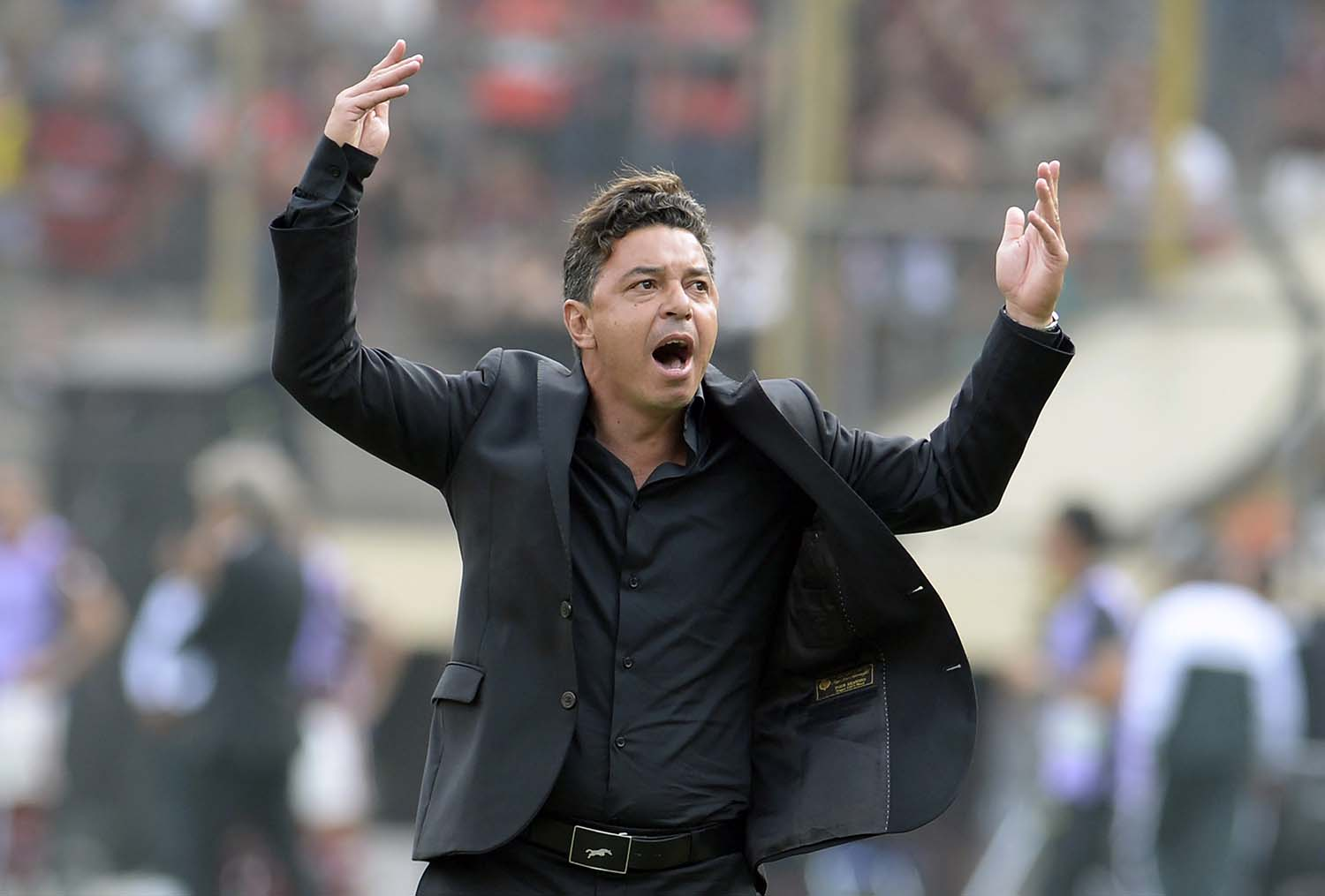 """El Muñeco – Could Everton go for """"the next  great Argentine manager""""?"""