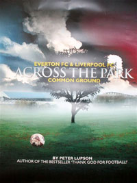 Across the Park poster
