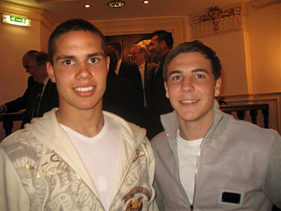 Rodwell and Gosling